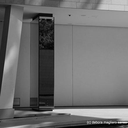 Alone (2), Nikon D610