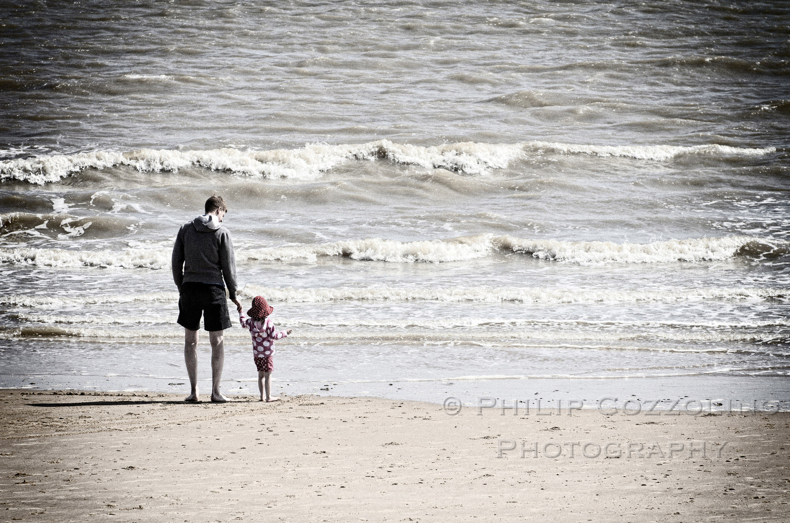 Photograph Father and Daughter by Philip Cozzolino on 500px