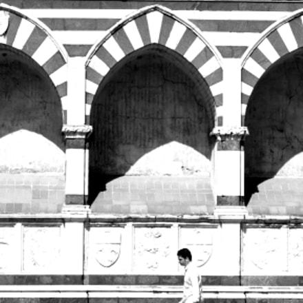 Florence, Canon POWERSHOT G9 X