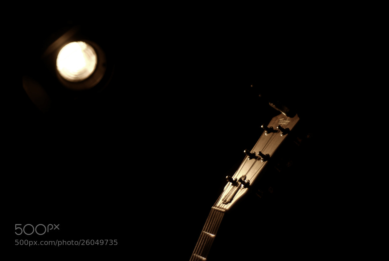 Photograph Taylor Guitar by Sven Bannuscher on 500px