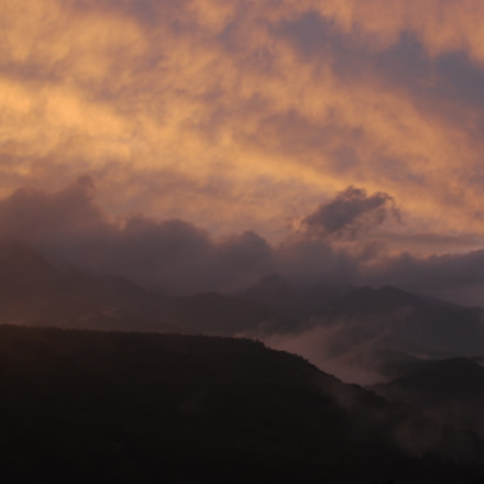 Landscape, Nikon D40X, AF-S DX Nikkor 35mm f/1.8G