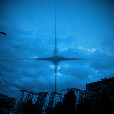 Blue sky ♡, Samsung Galaxy Core2