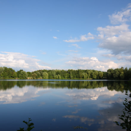 Lake, Canon EOS 5D, Canon EF 24-105mm f/3.5-5.6 IS STM