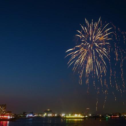 Yokohama Port Festival 2018, Canon POWERSHOT G9 X