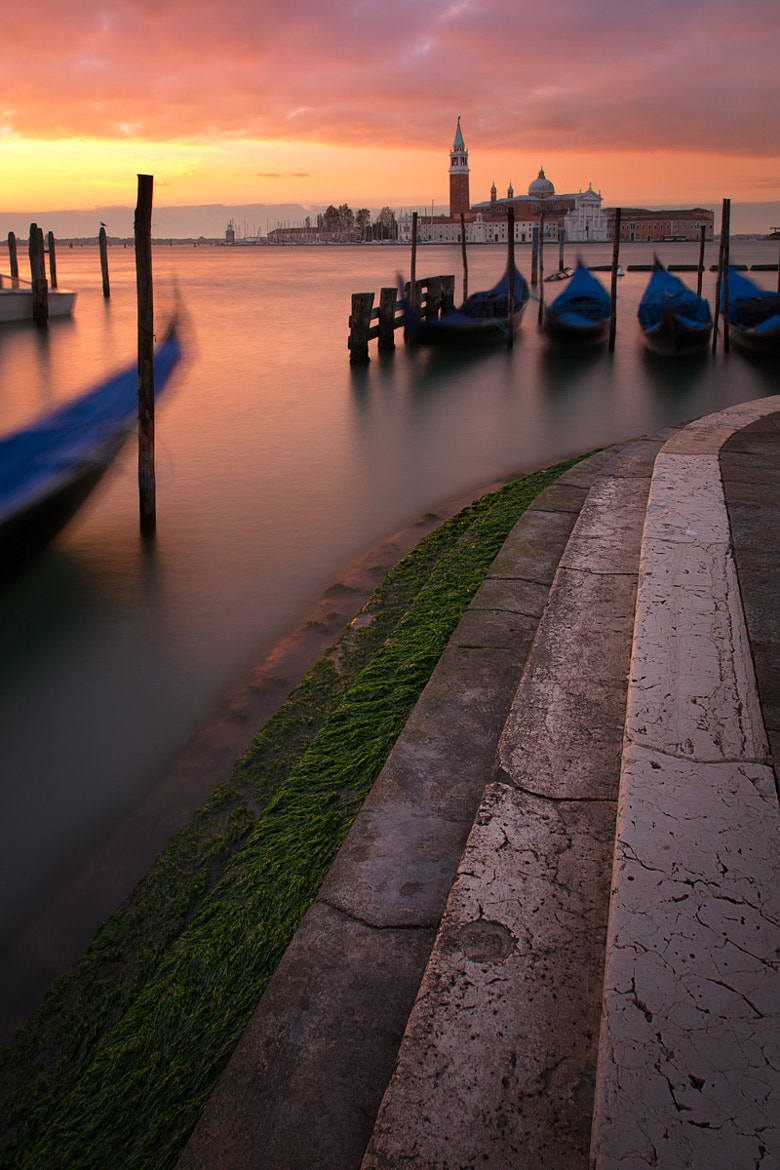 Photograph San Giorgio, Venice by Billy Currie on 500px