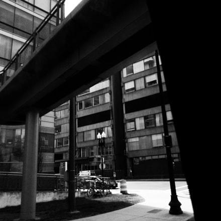 Bridge, Nikon COOLPIX L120