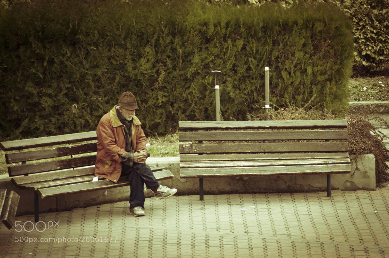 Photograph Без човека до мен by Stoyan Shopov on 500px