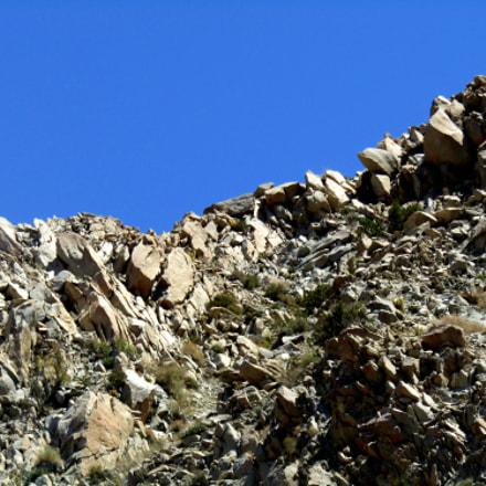 ridgeline desert, Canon POWERSHOT SX420 IS