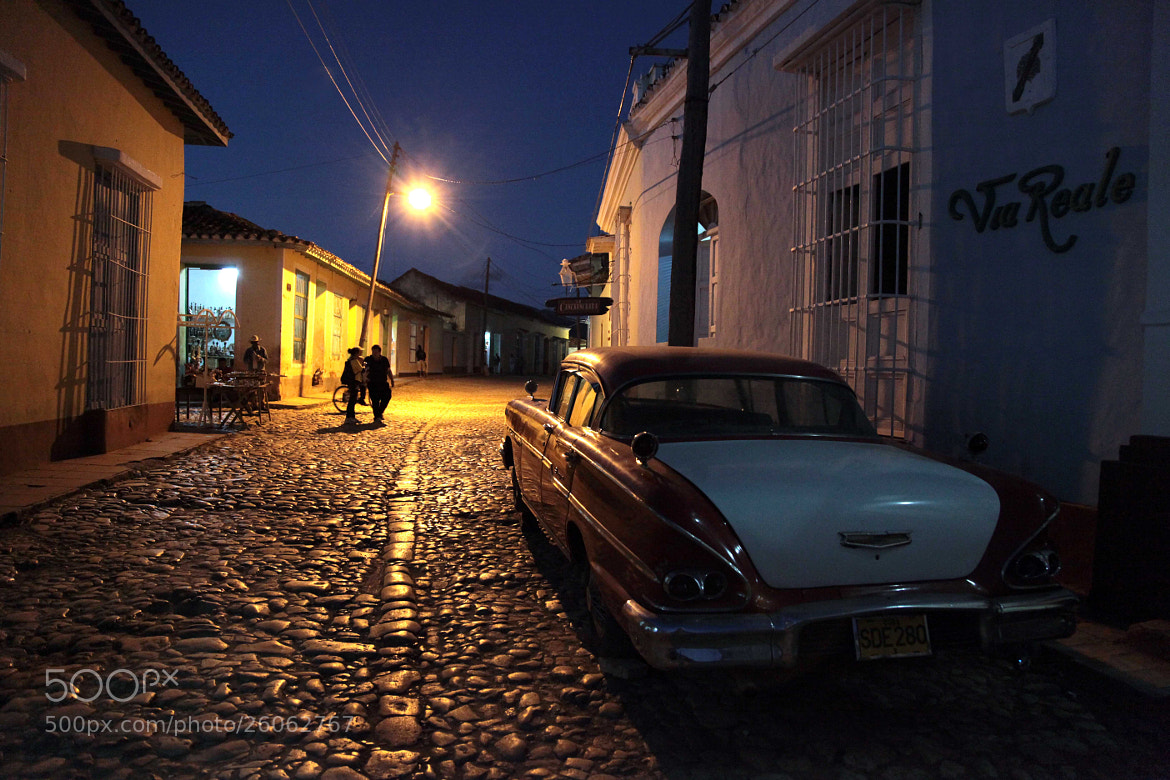 Photograph CUBA TRINIDAD by stefano taffoni on 500px