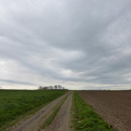 Somme landscape, Panasonic DMC-TZ36