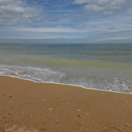 Sword beach, Panasonic DMC-TZ36