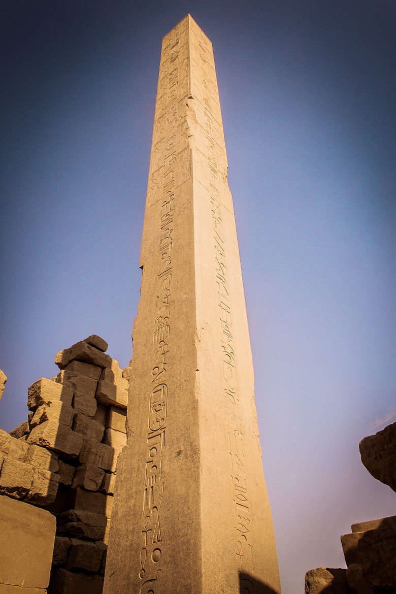 Photograph The Obelisk by Mohamed Hegazi on 500px