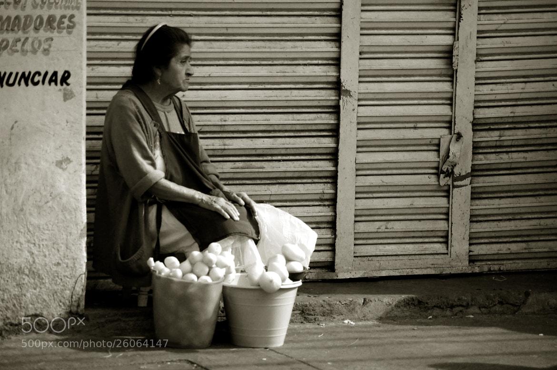 Photograph Cebollas tristes  by Karo Carvajal on 500px
