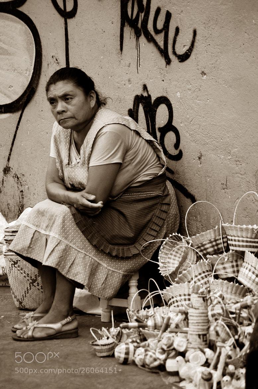 Photograph Reflectiva..  by Karo Carvajal on 500px