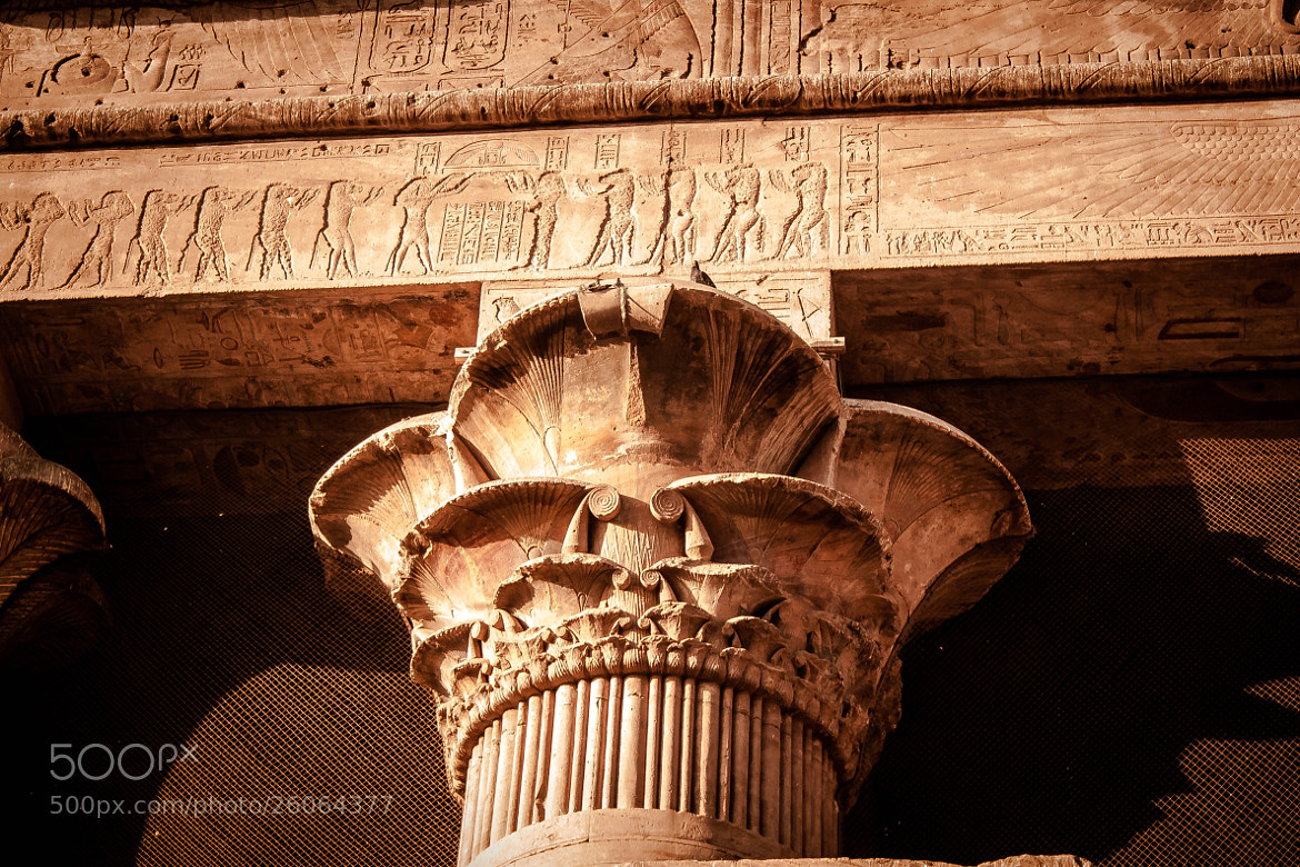 Photograph Archaeology by Mohamed Hegazi on 500px