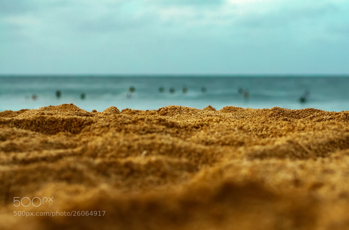 Photograph Banzai Beach by Anthony Colangelo on 500px