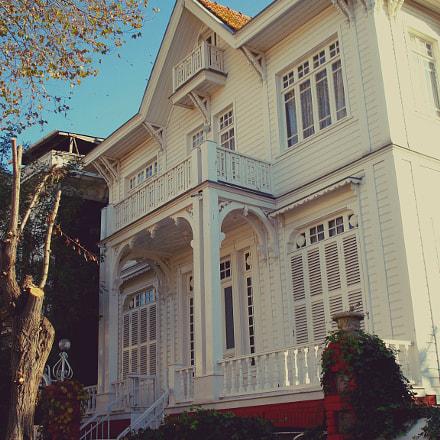 Istanbul 2, Sony DSC-W35