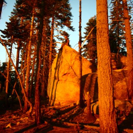 Yosemite, Canon EOS 1000D, Sigma 18-50mm f/3.5-5.6 DC