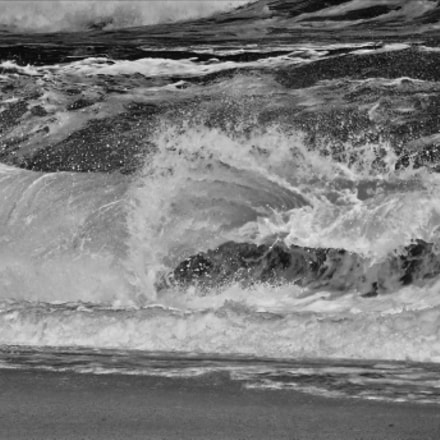 Rough Surf, Canon POWERSHOT SX280 HS