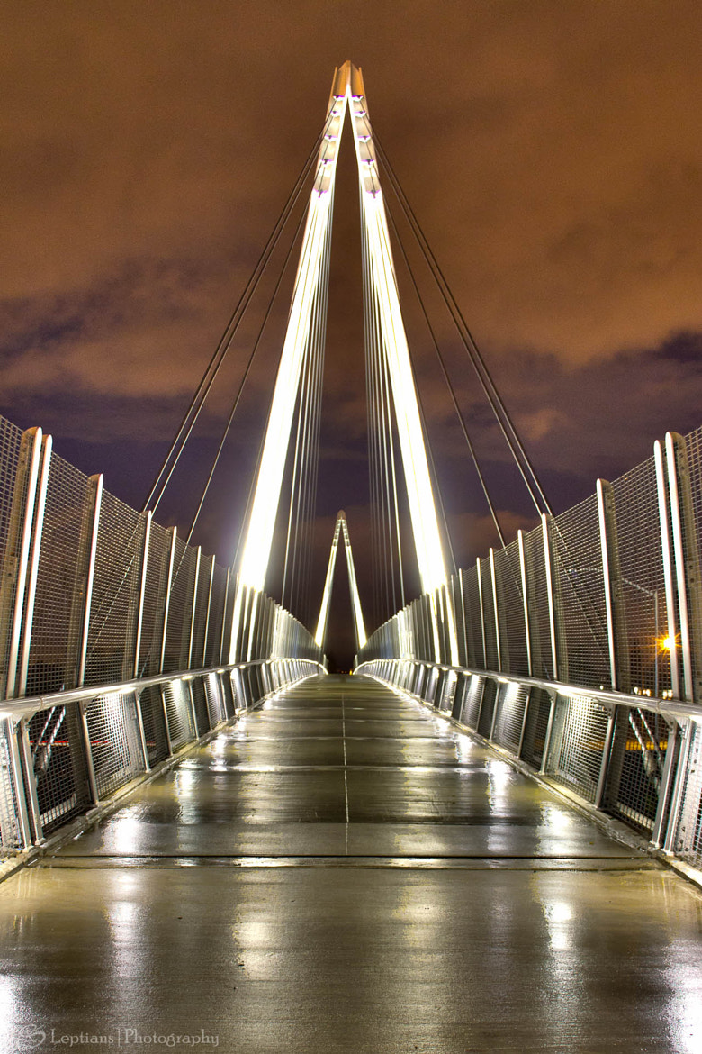Photograph Bridge HDR by Erwin Lukas on 500px