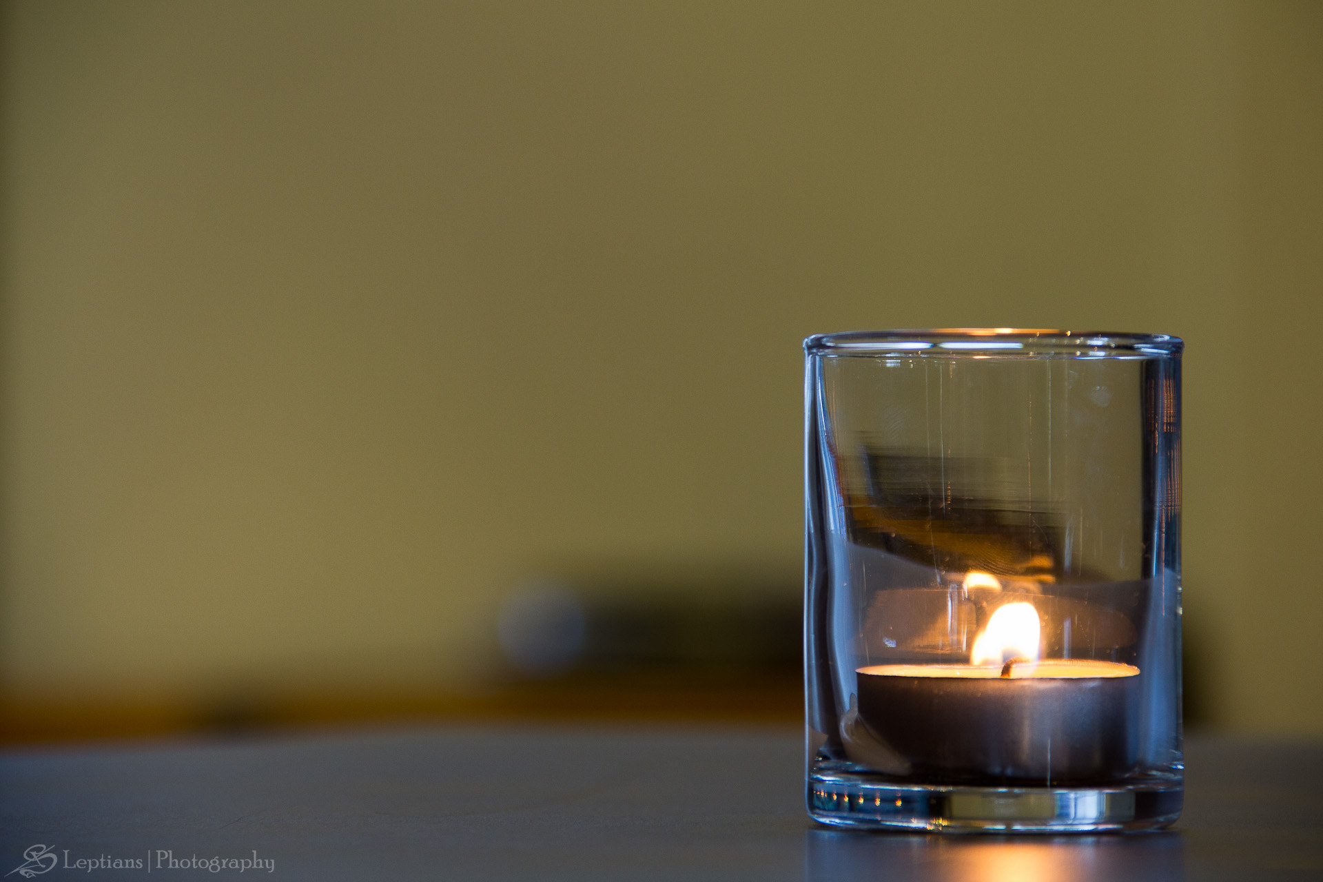 Photograph Candle Light by Erwin Lukas on 500px
