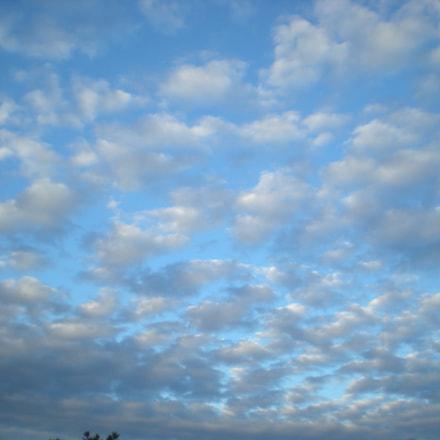 Un cielo perfectamente dise, Nikon COOLPIX S210