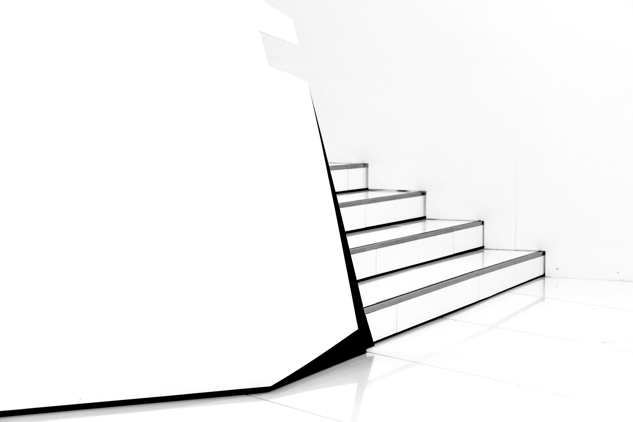 Photograph stairway by Sven Sauerland on 500px