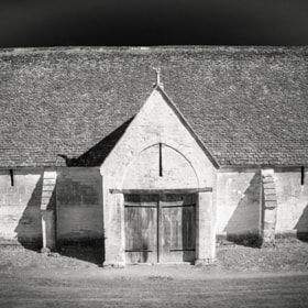 The Barn by Christopher Dalby (TheDarkEditRoom)) on 500px.com