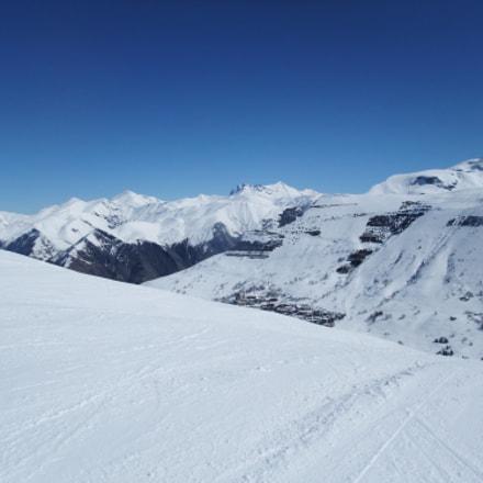 Les Deux Alps (), Fujifilm FinePix F100fd