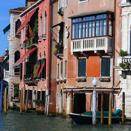 Venice of mine 4, Canon EOS 6D, Canon EF 85mm f/1.8 USM