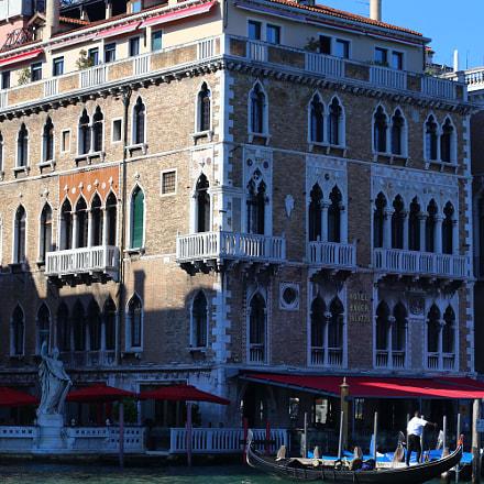 Venice of mine 5, Canon EOS 6D, Canon EF 85mm f/1.8 USM