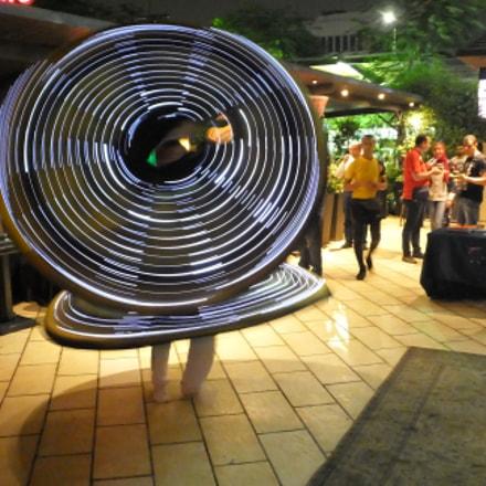 Tanoura Dance, Fujifilm FinePix HS50EXR