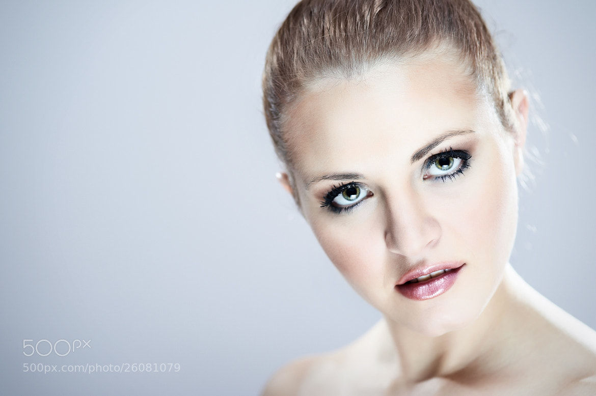 Photograph Paulina by Przemek Gorecki on 500px