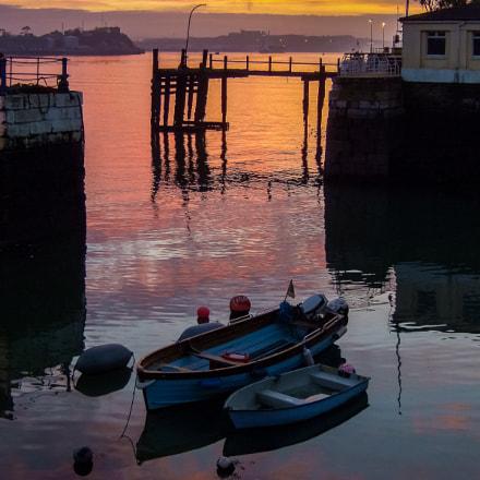 Ireland 059 Cobh, Fujifilm FinePix E900