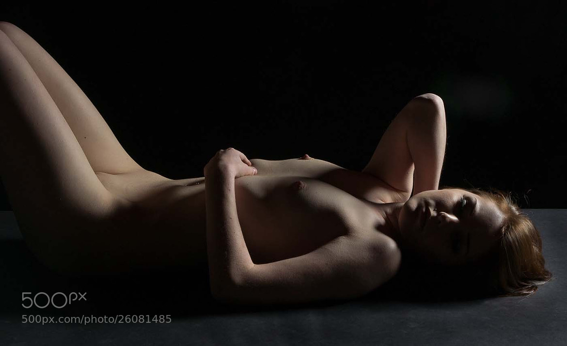 Photograph Figure Study No. 2 by Ort Baldauf on 500px