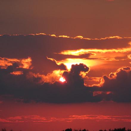 Sun & Dragon..., Canon POWERSHOT SX240 HS