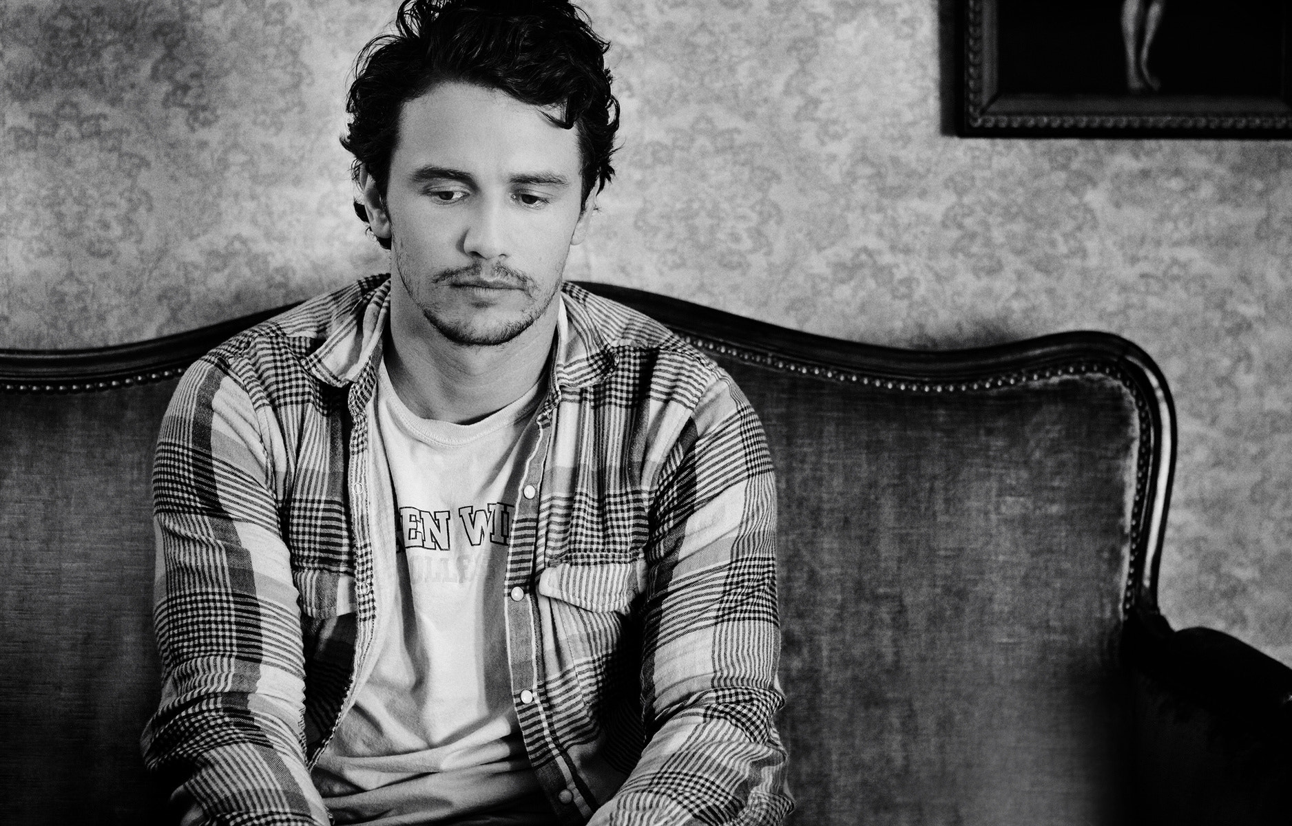 Photograph James Franco by John Edgar on 500px