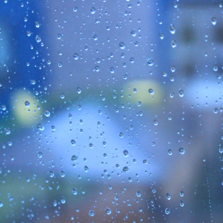 Rainy Day, Canon EOS REBEL SL1, Canon EF-S 18-55mm f/3.5-5.6 IS STM