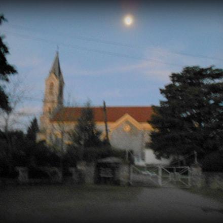 Viejas iglesias., Nikon COOLPIX S3100