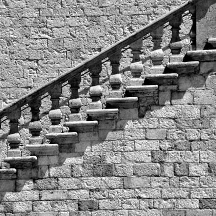 Assisi #1, Nikon D750, AF Zoom-Nikkor 80-200mm f/2.8D ED