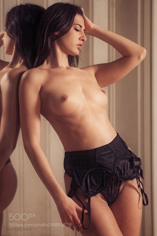 Photograph Christina Jocic by SassoMoso Photography on 500px