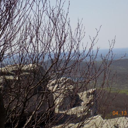 Mountain , Nikon COOLPIX L340