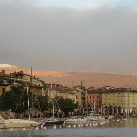 Saló, Lago di Garda, Nikon COOLPIX S500