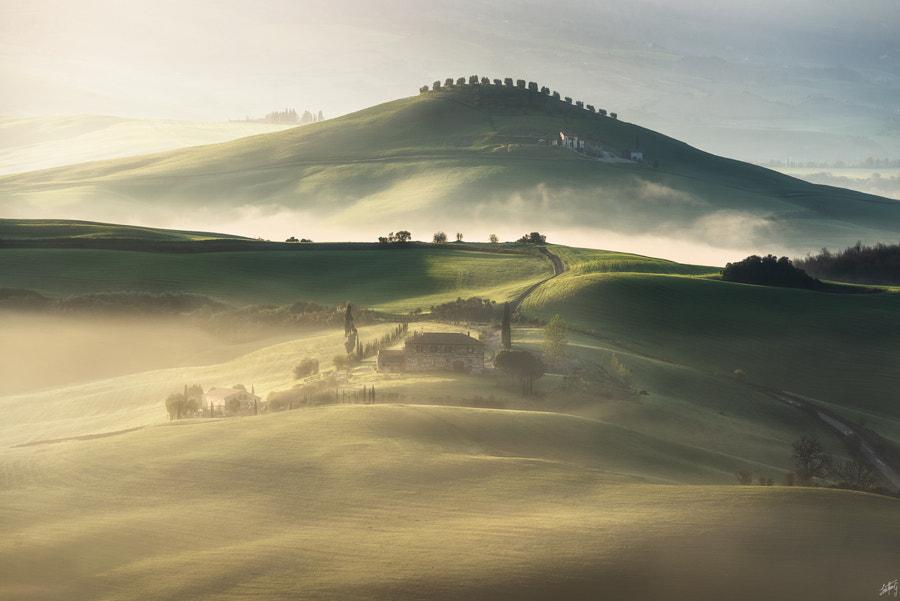 Dear Tuscany by Jonathan Giovannini on 500px.com