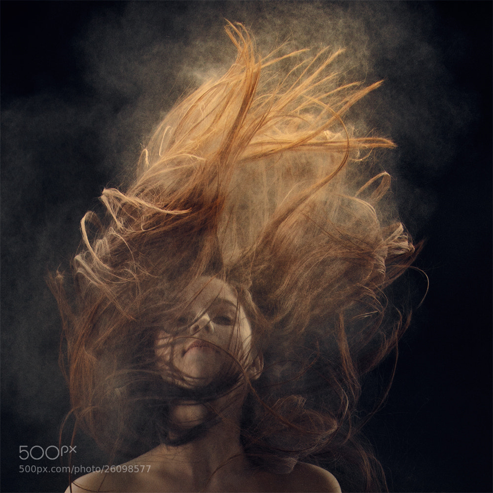 Photograph Where There's Smoke by Amelia Fletcher on 500px