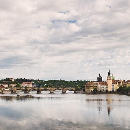 Praga..., Fujifilm X20