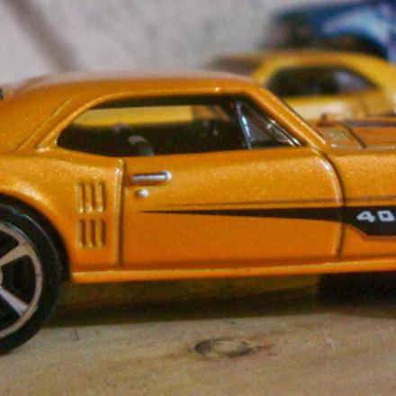 Autos, Sony DSC-W90