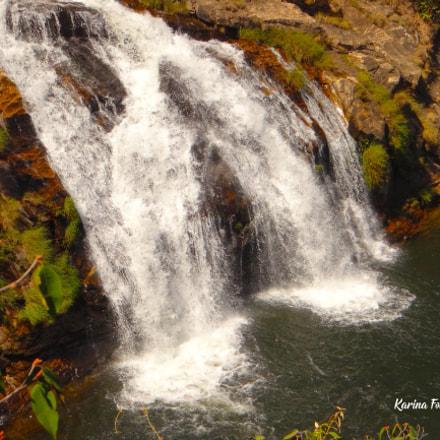 Cachoeira! , Sony DSC-HX200V