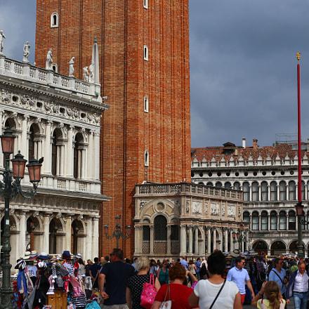 Venice of mine 8, Canon EOS 6D, Canon EF 85mm f/1.8 USM