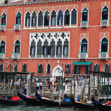 Venice of mine 9, Canon EOS 6D, Canon EF 85mm f/1.8 USM